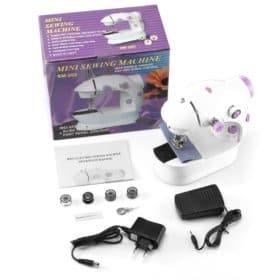 Mini Electric Sewing Machine FX04061