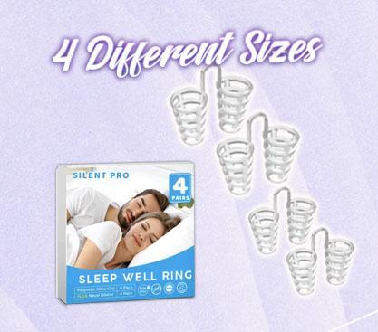 Silent Sleep Well Ring,Sleep Well Ring,Sleep Ring,SilentPro Sleep Well Ring,oura ring