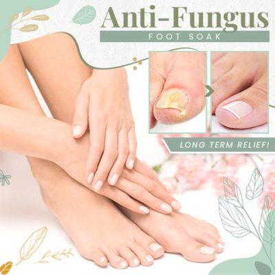 Anti-Fungal Peeling Foot Soak,Peeling Foot Soak,Foot Soak,Anti-Fungal Foot Soak,Anti-Fungal Peeling Soak