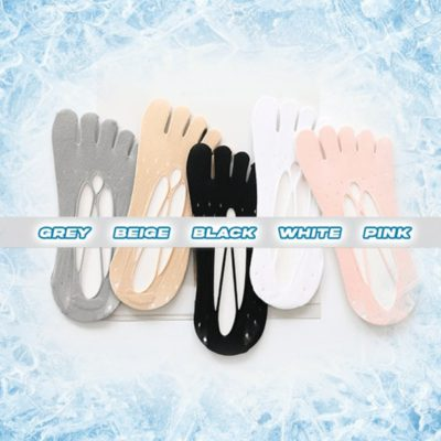 Five Toes Strap Cooling Socks,Strap Cooling Socks,Five Toes Socks,Cooling Socks,Toes Strap Cooling Socks