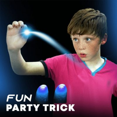 Magic Thumb Light,thumb light,magic finger lights,light up thumbs