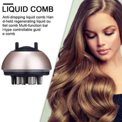 Massage With Hair Essential Oil Hair Comb,Hair Massager,Hair Essential Oil Hair Comb,Massage With Hair Essential Oil,Essential Oil Hair Comb