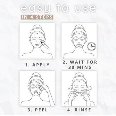 Revitalizing Modeling Mask,Peelick Revitalizing Modeling Mask,Revitalizing Mask