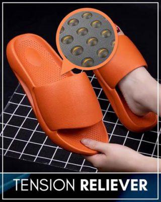 Ultra Soft Rebounce Slippers,Ultra Soft Slippers,super soft slippers,cloud feet,Cloud Slippers
