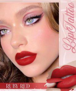 LipTattoo Liquid Lipstick,Liquid Lipstick,LipTattoo Liquid
