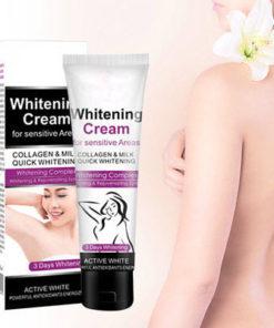 Sensitive Area Whitening Cream,Whitening Cream,Sensitive Area Whitening,Sensitive Area