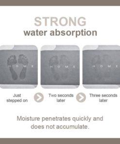 Absorbent Floor Mat,Super Absorbent Floor Mat,Floor Mat,Super Absorbent,Super Absorbent Floor
