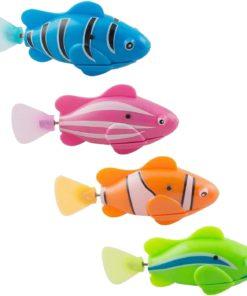 Robo Fish,Fish Toy