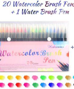 Watercolor Brush Pen Sets,Watercolor Brush Pen,Brush Pen Sets,Brush Pen,Watercolor Brush