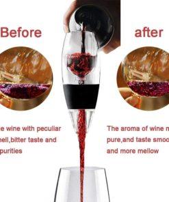 Wine Decanter,Magic Wine Decanter,Magic Wine
