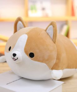 Corgi Dog Plush Pillow,Dog Plush Pillow,Plush Pillow,Corgi Dog Plush,Dog Plush