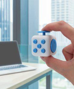 Fidget Cube,Fidget Cube Stress Relief,Cube Stress Relief,Stress Relief
