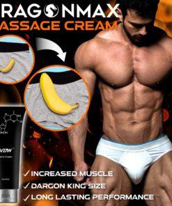 Dragonmax Massage Cream,Dragonmax Massage,Massage Cream