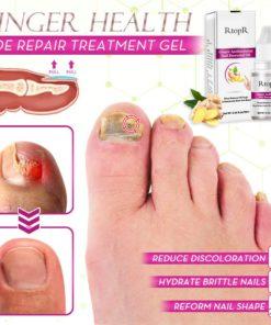 Ginger Health Toe Repair Treatment Gel,Health Toe Repair Treatment Gel,Toe Repair Treatment Gel,Repair Treatment Gel,Treatment Gel