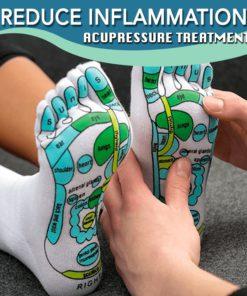 Anti-Swelling Acupressure Therapy Socks,Acupressure Therapy Socks,Therapy Socks,Acupressure Therapy,Anti-Swelling