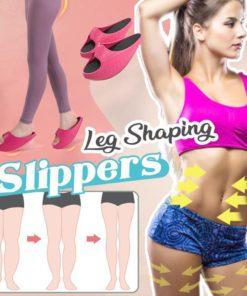 Leg Shaping Slippers,Shaping Slippers,Leg Shaping
