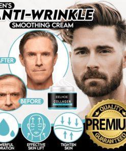 Men's Anti-Wrinkle Smoothing Cream,Anti-Wrinkle Smoothing Cream,Smoothing Cream,Anti-Wrinkle