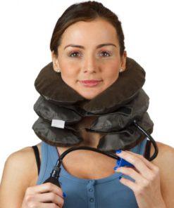 Cervical Neck Traction Device,Air Cervical Neck Traction,Neck Traction Device,Traction Device,Cervical Neck Traction