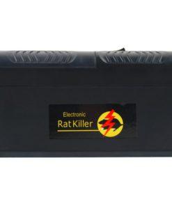 Electronic Rat Trap,Rat Trap,Electronic Rat