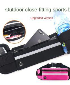 Waist Bag,Workout Waist Bag,Ultra Light,Workout Waist,Ultra Light Workout Waist Bag