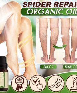 Spider Repair Organic Oil,Organic Oil,Spider Repair,Spider Repair Organic,Repair Organic Oil
