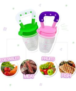 Baby Fruit Pacifier,Baby Fruit Feeder,Baby Fruit,Fruit Pacifier,Fruit Feeder