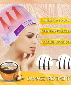 KOEC Argan Oil Hair Mask,Argan Oil Hair Mask,Oil Hair Mask,Hair Mask,Argan Oil