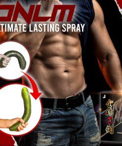 DNLM Ultimate Lasting Strengthening Spray,Ultimate Lasting Strengthening Spray,Lasting Strengthening Spray,Strengthening Spray