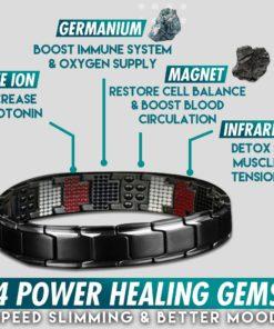 Magnetotherapy Fit Plus Bracelet,Fit Plus Bracelet,Fit Plus,Bracelet