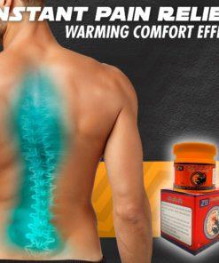SkorpionX Warming Pain Relief Massaging Balm,Warming Pain Relief Massaging Balm,Pain Relief Massaging Balm,Pain Relief Massaging,Massaging Balm