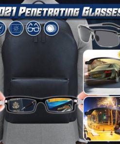 2021 Ultra Penetrating Glasses