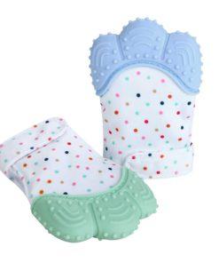 Baby Teething Glove,Baby Teething,Teething Glove