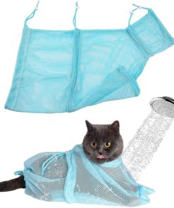 Mesh Cat Bathing Bag,cat bathing bag,cat bathing,bathing bag,Mesh Bag