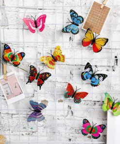 Butterfly Wall Lights,Wall Lights,Butterfly Wall,3D Butterfly,LED 3D Butterfly Wall Lights