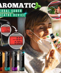 Aromatic Herbal Sober Breathe Device,Herbal Sober Breathe Device,Sober Breathe Device