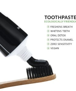 Bamboo Charcoal Toothpaste,Charcoal Toothpaste,Charcoal Toothpaste For Teeth Whitening,Toothpaste For Teeth Whitening,Teeth Whitening