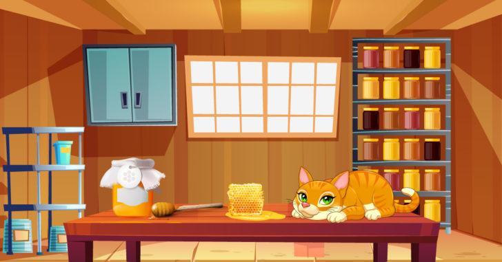 Can Cats Eat Honey,Cats Eat Honey