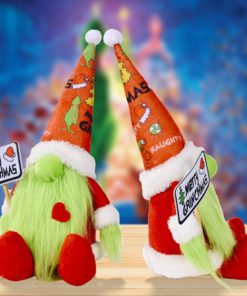 Christmas Plush,Plush Doll,Christmas Plush Doll