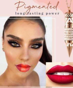 Fabulosa Triple Color Velvet Lipstick,Fabulosa Triple Color,Velvet Lipstick