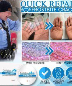 FrostbiteFree Skin Restoration Ointment,Skin Restoration Ointment,Skin Restoration,Restoration Ointment