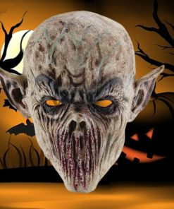 Scary Monster Mask,Horrible Scary,Scary Monster,Monster Mask,Halloween Horrible Scary Monster Mask