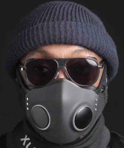 High Tech Face Mask,High Tech,Face Mask
