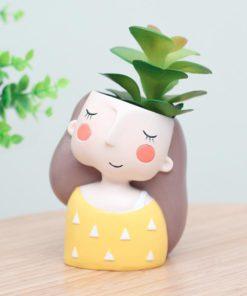 Mini Succulent Planter,Succulent Planter,Mini Succulent,Little People