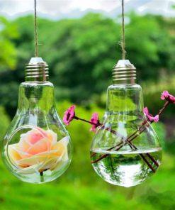 Modern Light Bulb,Bulb Planter,Light Bulb Planter,Light Bulb,Modern Light