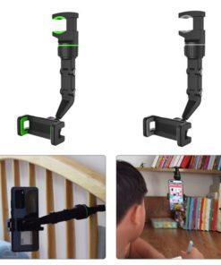 Rearview Mirror Phone Holder,Mirror Phone Holder,Phone Holder