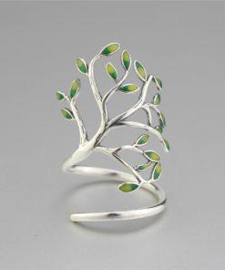 Olive Tree,Tree Ring,Olive Tree Ring