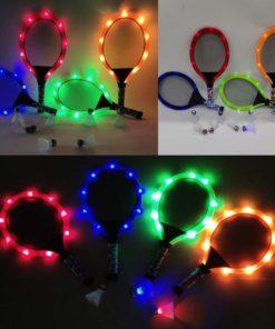 Badminton Set,Luminous Badminton Set,Luminous Badminton