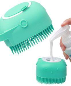 Massage Brush,Pet Bath,Bath Massage Brush,Pet Bath Massage Brush
