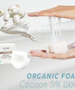 Premium Silk Protein Repair Soap,Premium Silk,Protein Repair