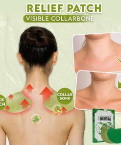 Shoulder Curve,Shoulder Curve Enhancing Patch